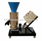 1.5 - 2 t/h flat die rural area straw pellet mill with compatitve price