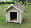 Eco-friendly Wooden Dog Kennel