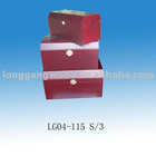 wooden jewelry boxes,watch box,gift box