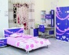 2012 most popular princess children bedroom furniture