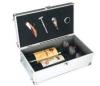 bar tool set in wooden box(JM8056C)