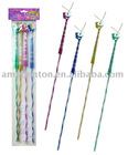 cheering streamer,pompom,party toys,promotion gift