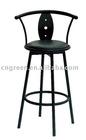 Bar table and stool set