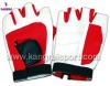 Fitness gloves in good quality
