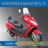 eec motorcycle/ 125cc motorcycles/ gas powered motorcycles / china motorcycles/ chinese motorcycles(ZW125T-4)