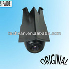 CCD waterproof car front camera in GZ CHINA