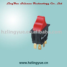 KDC-A08B21 rocker switch 250v