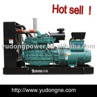 Cummins Slient diesel power genset