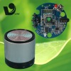 BT-01 mini bomb portable speaker