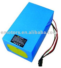 11.1v bare package lithium battery