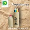 TA623 Natural color pencil in pencil shape box