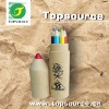 TA623 Natural color pencil in pencil shape box