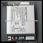 70w electronic ballast for metal halide lamp