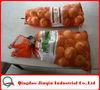 "JQ ""Shandong Onion"" High Quality Mesh Bag For Onion/Onions For Germany/UK Market"