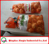 "JQ ""Shandong Onion"" High Quality Mesh Bag For Onion/Onions For Germany/UK Market"