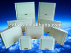 High Voltage Electricity Distribution Box for ELCB/MCB/RCCB Circuit Breaker V-series In-Wall type