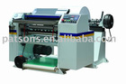 Automatic thermal paper roll slitting machine