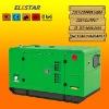 24GFS Series Silent Diesel Generator Set
