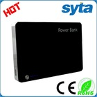 5000mAh universal portable power bank for iphone/ipad
