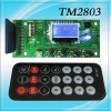 TM2803 Last USB SD audio module