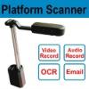 Professional Platform scanner with resolution 2592*1944