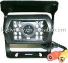 IR Waterproof Car Camera