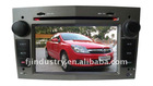 OPEL Astra Car DVD with GPS, TV tuner.Bluetooth,IPOD funtions