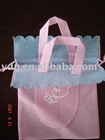YDN Ultrasonic Nonwoven Tote Bag/Shopping Bag/Folding Bag/Promotional Bag