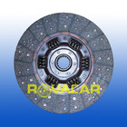 clutch disc for HINO EL 100