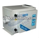 Electrostatic Air Cleaner Used for Collecting Oil Mist in CNC Machine Room