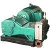 displacement reciprocating pump