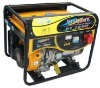 Portable Gasoline Generator (GE7800)