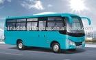 EQ6730P3G1 Dongfeng 7.3m bus