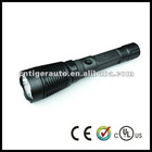 Rechargable 18650 LED Torch