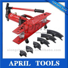 Manual Hydraulic Pipe Bender SWG Series