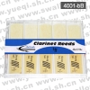 4001-bB Clarinet Reed