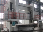 CNC Vertical lathe CK5250/CK5280