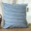 Fashion Traditional Blue and White Printed Cushion/Pillow