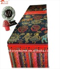 National wind table runner/table cloth