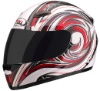 YM-821 full face helmets
