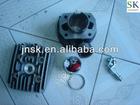 aluminum ceramic performance racing cylinder kit spare parts aluminum and iron