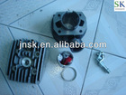 aluminum ceramic performance racing cylinder kit spare parts aluminum and iron