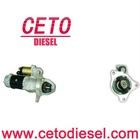 Hino start motor EK100 28100-1490
