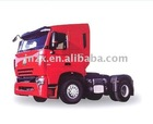 howo a7 4x2 tractor truck ZZ4187N3517N1B