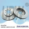 Brake Disc 45251-SR3-A00