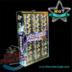 Space Runaway--48 shots Reloadable Artillery Shell