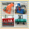 2012 Top quality fertilizer production line