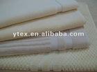 100% cotton bath towel ring