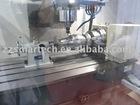 4 axes CNC machining center