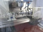 4 axes CNC machining center